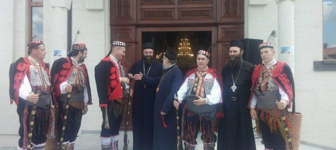 Дани прославе Светог Цара Константина и Царице Јелене у Инђији