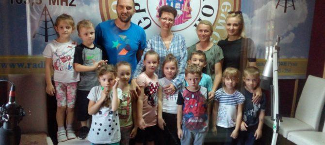 ИМАМО ГОСТА: најмлађи и најслађи румски спортисти