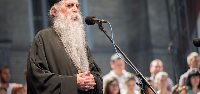 Епископ бачки Иринеј: О православно-римокатоличким и унутарправославним односима