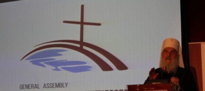 Архиепископ кентерберијски Јустин Велби у Београду