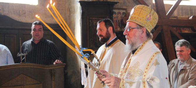 НАЈАВА: Распоред богослужења Његовог Преосвештенства Епископа сремског Г. Василија ове седмице
