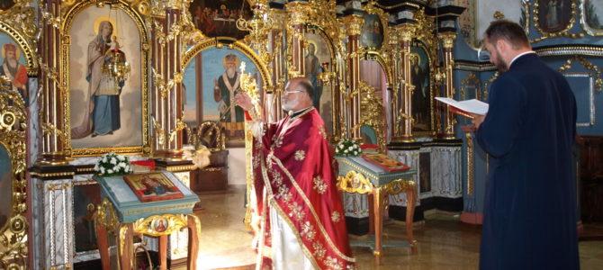 Света Литургија сваки дан у цркви Свете Петке у Сурчину