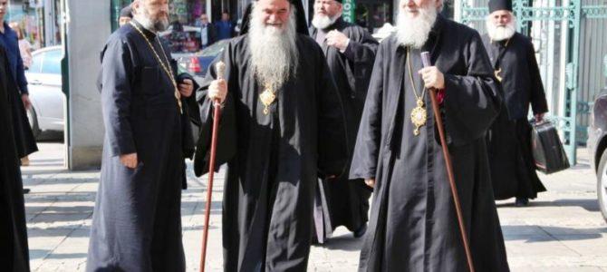 Патријарх Иринеј на Видовдан у Крушевцу