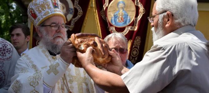 НАЈАВА: Крсна слава Његовог Преосвештенства Епископа сремског Г. Василија