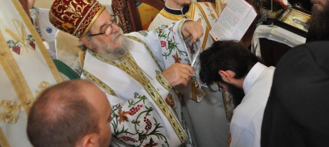Монах Евгеније нови посленик на Њиви Господњој