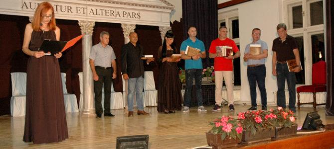 Одржан Четврти фестивал беседништва осуђених лица