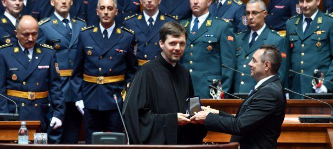 Велики успех свештеника Српске Православне Цркве