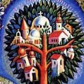 Лазарев вијенац Новомученика јасеновачких