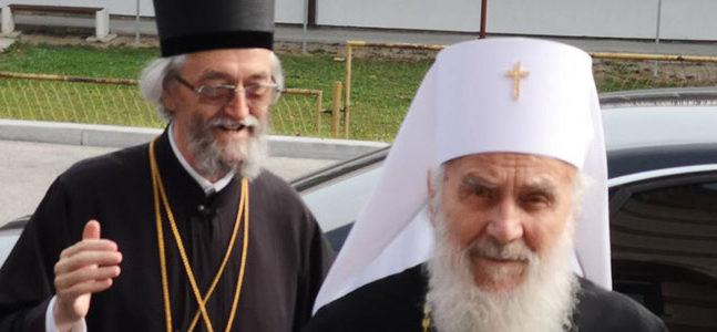 Долазак патријарха Иринеја важан за Републику Српску