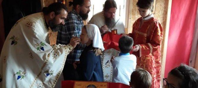 Ексклузивно из Норвешке: Славопој Богу на пет језика