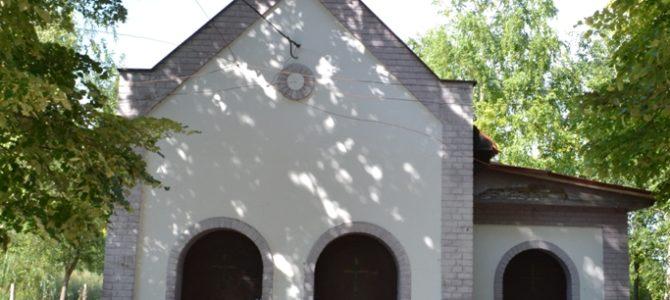 НАЈАВА: Слава капеле Свете Петке у Вогњу (распоред богослужења и културно-уметнички програм)