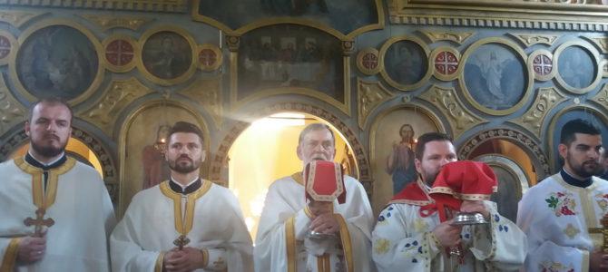 Бечмен прославио Огњену Марију