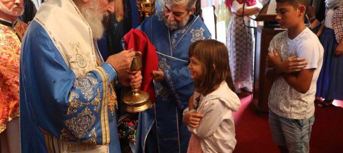 Храмовна слава манастира Светог Стефана у Сланцима