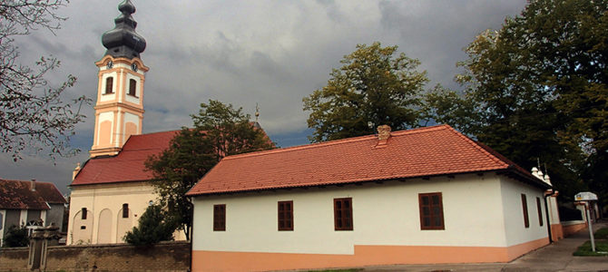 """НАЈАВА: Сабор Светог Ефросина Кувара – """"Пасуљијада 2018"""""""
