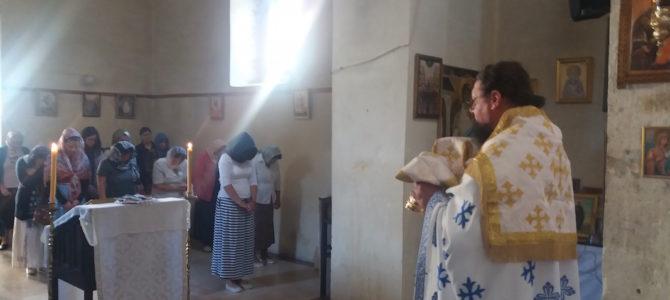 Сабор српских светитеља у манастиру Светих Козме и Дамјана у Раковцу