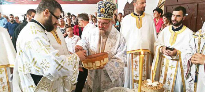 200 година цркве Свете Петке у Шидским Бановцима