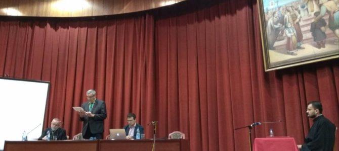 Нови доктор теолошких наука у Српској православној Цркви
