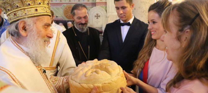 Слава храма Светог Александра Невског у Београду