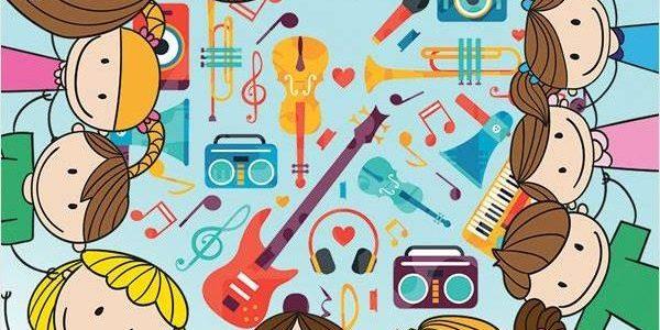 Упис малишана у Музичко забавиште
