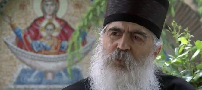 Епископ бачки Иринеј: Белешка о нетачном црквеном и публицистичком начину говора на тему Украјине