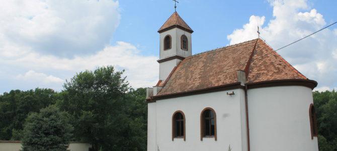 Епископ сремски г. Василије у недељу освештава црквену салу у Батровцима