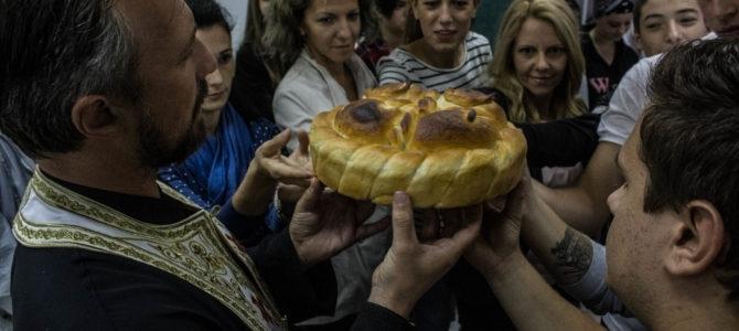 "ССШ ""Борислав Михајловић Михиз"" у Иригу прославила Св. Ефросина"