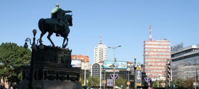 Зоран Николић: Београд – град утемељен у хришћанству!