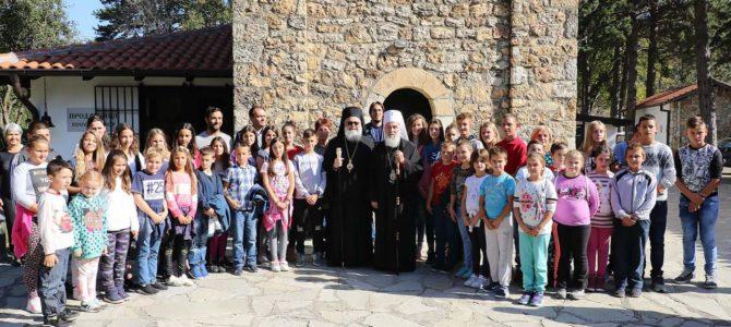 Патријарси Јован и Иринеј на Косову и Метохији