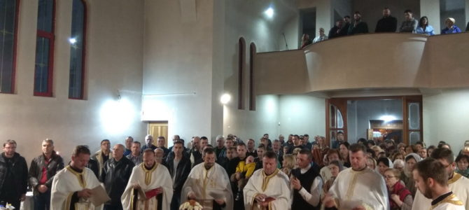 Празник Свете Петке у Новој Пазови