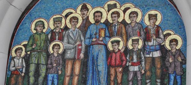 Сећање на Свете новомученике крагујевачке
