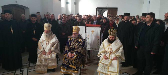 Молитвено сабрање у родном месту патријарха Павла