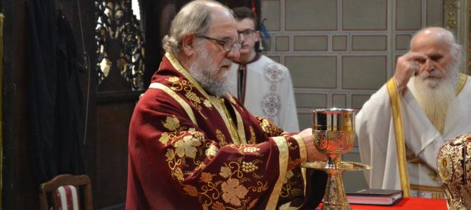 Светосавска посланица Епископа сремског Василија