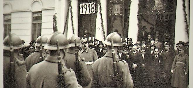 """Изложба """"Велики рат, ослобођење и присаједињење"""" у Завичајном музеју Рума"""