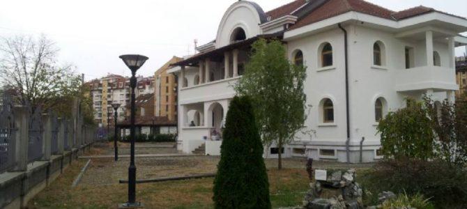 Круна деценијске градње – Патријарх освештава Парохијски дом на Чукарици