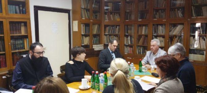 Повраћај културних добара у цркве и ризнице СПЦ у Хрватској