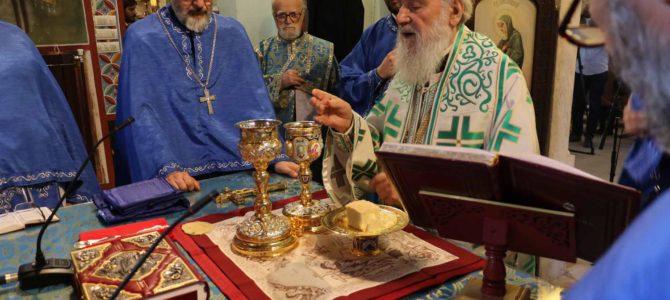 У славу и част Светог Александра Невског
