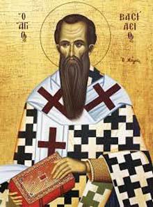 Житије Светог оца Василија Великог