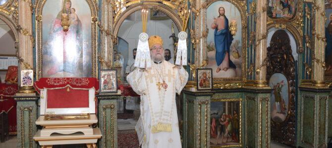НАЈАВА: Света архијерејска Литургија у Саборном храму у Сремским Карловцима