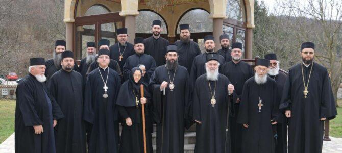"""Завршен научни скуп """"Православно монаштво"""""""