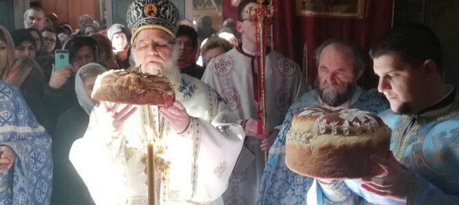 Празник Св. Ђорђа Кратовца у манастиру Мала Ремета