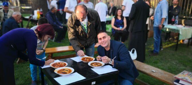 """У Руми одржан """"Сабор Св. Ефросина Кувара – такмичење у кувању рибљег паприкаша"""""""