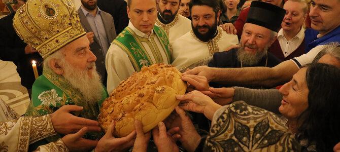 Празник у храму Светог Саве на Врачару