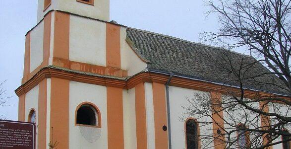 Подсећање: Подухват реновирања храма Светог архангела Гаврила  у Попинцима