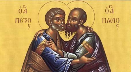 Најава: Апостолски (Петровски) пост – од 24. јуна до 12. јула – на здравље и спасење!