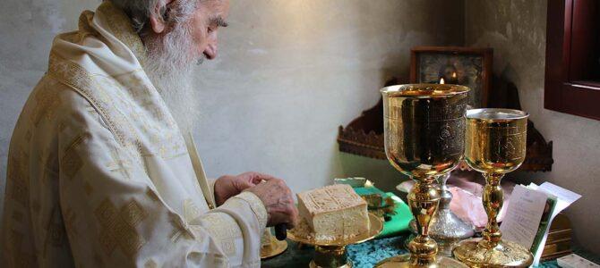 Слава руске Светотројичке цркве у Београду