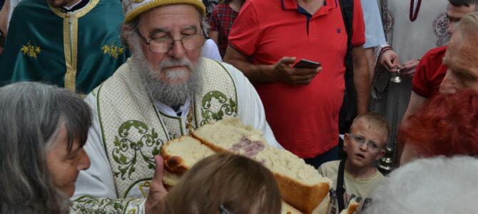 Најава: Епископ сремски г. Василије на Петровдан у Доњем Товарнику