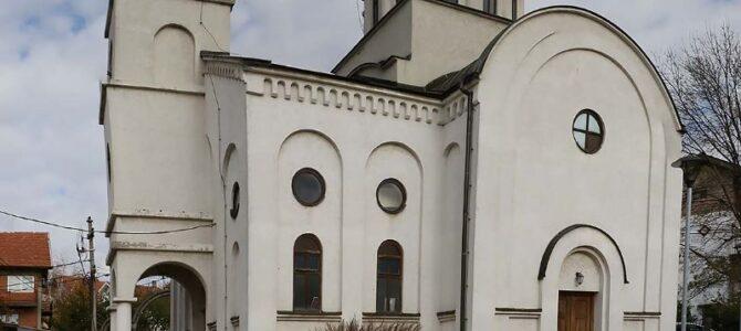 Најава: Патријарх српски г. Иринеј у недељу у храму св. Трифуна