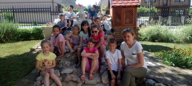 Предшколци из румског Објекта Центар у посети нашем Радију