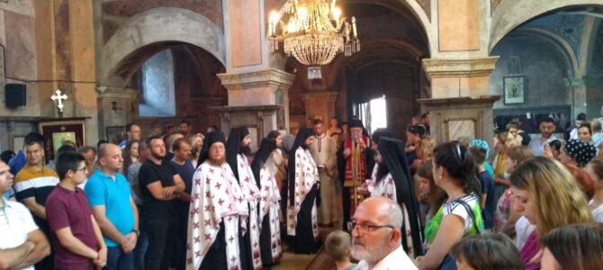 Прослављен Видовдан у манастиру Врдник – Раваници Сремској