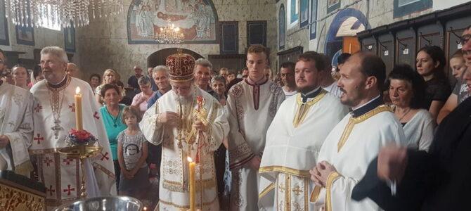 Суботиште прославило славу Рођење Светог Јована Крститеља